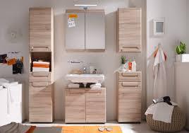 möbel für badezimmer badmöbel malea eiche sanremo günstig kaufen