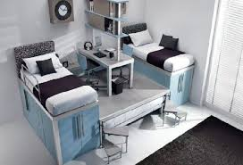 Simple Interior Design Bedroom For Bedroom Cool Twin Bedroom Designs For Kids With Space Minimization