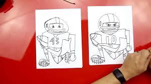 sports archives art for kids hub