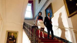 trump white house residence a peek inside president obama s private white house quarters