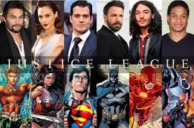 Justice League Justice League Cast Fight A Real World Problem Quirkybyte