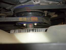 how to change drive belts 3 4 l 5vz fe yotatech forums