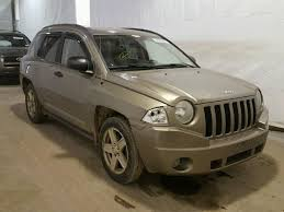 tan jeep compass 1j8ff47w78d528206 2008 tan jeep compass sp on sale in ny