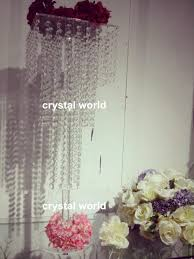wedding decoration crystal chandelier table centerpieces 11wedding table flower stands table top chandelier centerpieces for we table top chandeliers