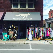 best place to find vintage clothes in lexington kentucky