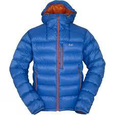 rab mens infinity endurance jacket maya bear grylls uk 232 00