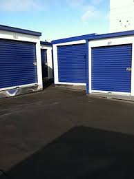 Janus Overhead Doors Durosteel Janus 8 X10 Commercial 1000 Series Metal Roll Up Door