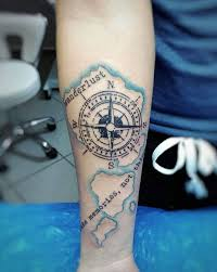 travel tattoo images 45 inspirational travel tattoos that are beyond perfect tattooblend jpg