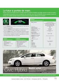 official euro honda insight hybrid fuel economy numbers leak less