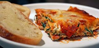 this week for dinner easy and delicious lasagna recipe this