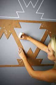594 best mural ideas images on pinterest mural ideas wall make a statement wall with paint pens