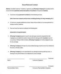 contract template agreement to pay personal guarantee agreement form