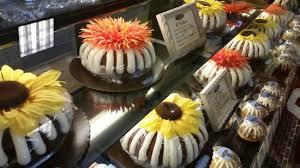 nothing bundt cakes nashville restaurant reviews phone number