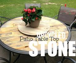 36 Patio Table Round Glass Top Patio Table U2013 Vecinosdepaz Com