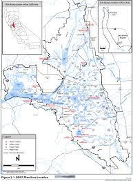 Sac State Map Sacramento Delta Map