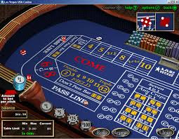 Craps Table Odds Best Us Friendly Rtg Casinos To Play Craps Online