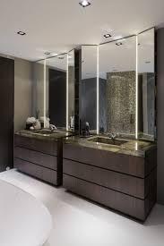 bathroom wall mirror ideas tri fold bathroom vanity mirrors