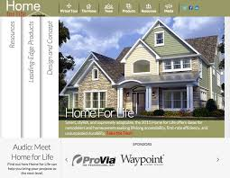 energy efficient home design tips home for life 2015 launches virtual tour shows top remodeling