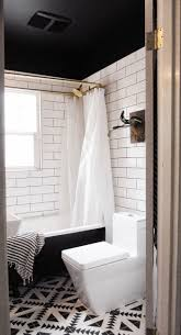 Painting Bathroom Ideas Best Ideas About Black Ceiling Gallery And Painting Bathroom