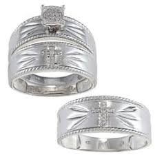 Wedding Rings Sets For Him And Her by His U0026 Her Sets Men U0027s Wedding Bands U0026 Groom Wedding Rings Shop