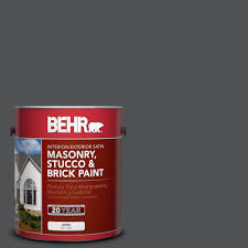 black exterior masonry paint best exterior house