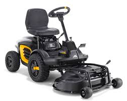 what do i buy tractor rider mower types
