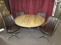 kitchen table with swivel chairs lot detail cool 1950 s retro kitchen table with four comfortable