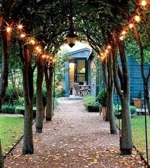 garden design garden design with solar lights hanging in big