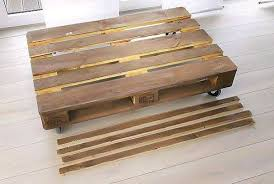 diy pallet sofa and table with storage ideas pallets designs