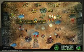 command and conquer android command conquer tiberium alliances chrome web store