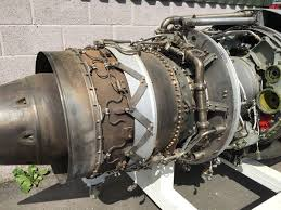 rolls royce jet engine vfw fokker 614 aircraft rolls royce m45h turbofan jet engine