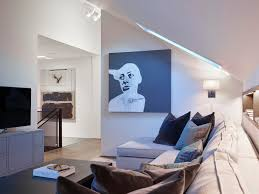 norwegian interior design penthouse oslo designed by norwegian interior architect firm