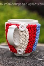 Best Coffee Mug Warmer 189 Best Diy Mug Cozy Images On Pinterest Diy Mugs Mug Cozy And
