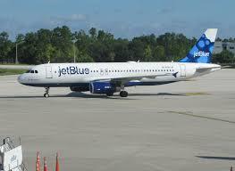 jetblue travel bank credit compensation for delayed flight