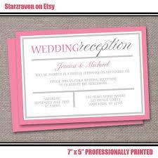 reception invite wording wedding reception invite wording yourweek 418c27eca25e