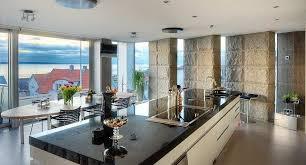 modern open floor house plans modern open floor plan house designs home design