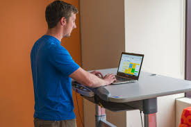 Treadmill Desk Weight Loss Why You Should Try Using A Treadmill Desk At Work Digital Trends