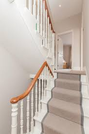 Installing Carpet In Basement by Stairs And Grey Carpet Www Bestpricepainter Com Dublin Malahide