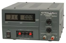 Dc Bench Power Supplies - 382213 extech instruments extech 382213 triple output benchtop