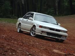 mitsubishi galant 2015 mitsubishi galant vr4 car classics