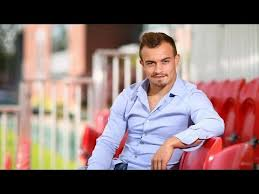shaqiri interview after joining stoke soccer
