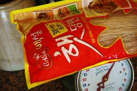 at home in chuseok korean thanksgiving 2011