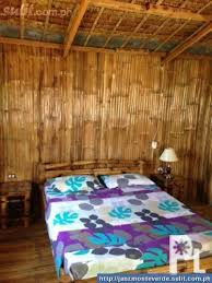 Native fan Room White Beach Puerto Galera 1100 per night  Puerto