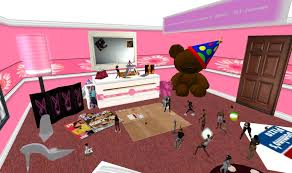party in my bedroom the sl enquirer and black soul rhythms radio switched it up for