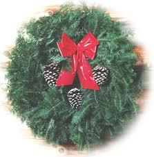 plaine nursery wholesale wreaths