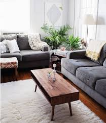 Small Coffee Table Coffee Tables For Small Spaces Retro Narrow Coffee Table 15 Narrow