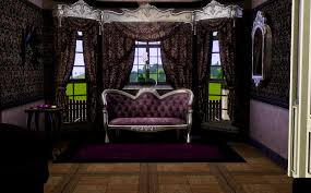 Sophisticated Home Decor by Bathroom Cute Bedroom Bed Dark Decor Furniture Gothic Room
