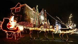 what do christmas lights represent bad santas and holiday chaos mean the season of christmas torts is