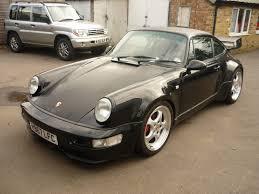 1991 porsche 911 turbo 1991 porsche 964 lightweight 3 3 turbo german cars for sale blog