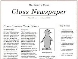 best photos of newspaper template publisher microsoft office